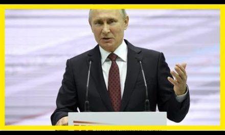 Putin arrasa en los sondeos wrong ser aun candidato – europa
