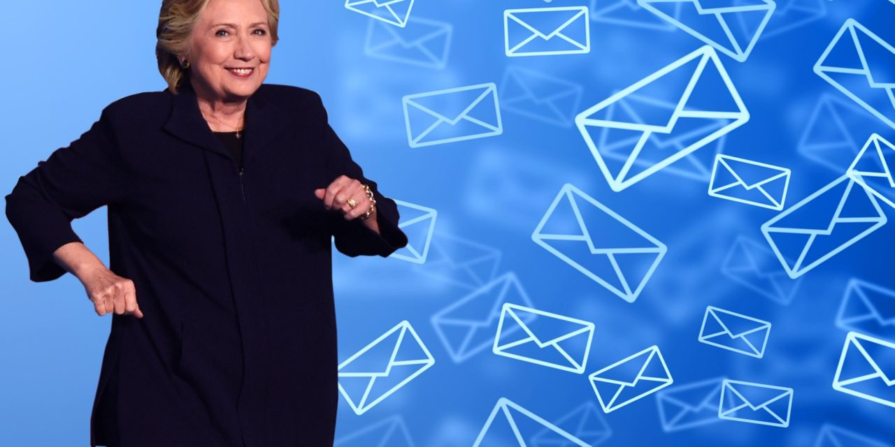 Emails: Apologies Are Hillarys Achilles Heel