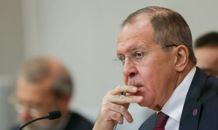 Lavrov to consult with Indian, Chinese leading agents on December 11 – TASS