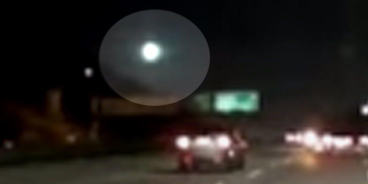 Fireball fires throughout California evening skies Fox News