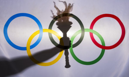 Guess Which Shady Country Just Got Banned From The Olympics
