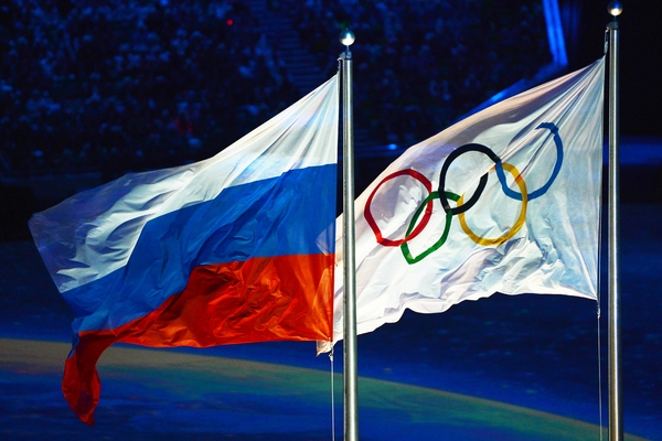Russia has actually been outlawed from the 2018 Olympics