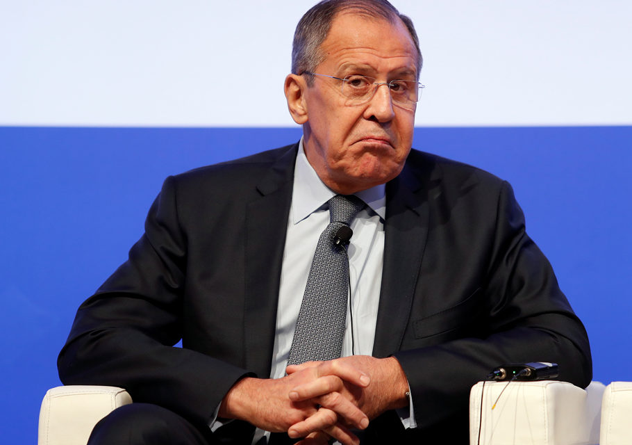 Lavrov: Principles of NK negotiation yet to be converted right into activities -Mediamax am