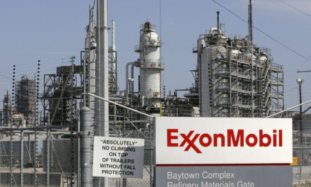 New Exxon Mobil CEO Echoes Rex Tillerson's Skepticism On Climate Science