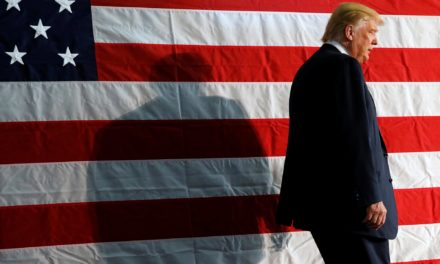 Team Trump Fighting to Fill National-SecurityJobs