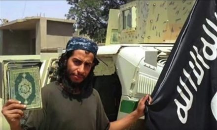 Abdelhamid Abaaoud, thought Paris strikes ringleader, was eliminated in raid