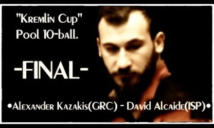 """KremlinCup"".Pool10- sphere.Final/ TELEVISION Sport"