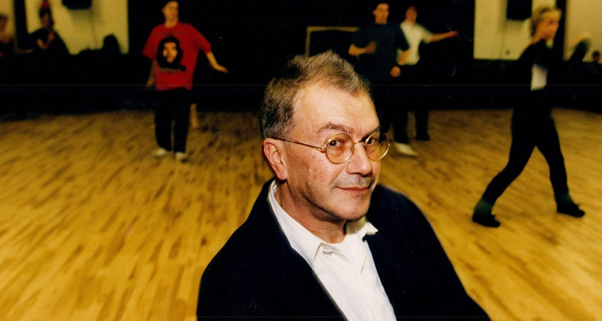 Michael White obituary: manufacturer of The Rocky Horror Show