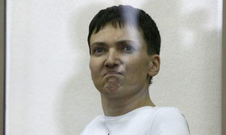 Ukrainian pilot on cravings strike attacks 'farce' of Russian test