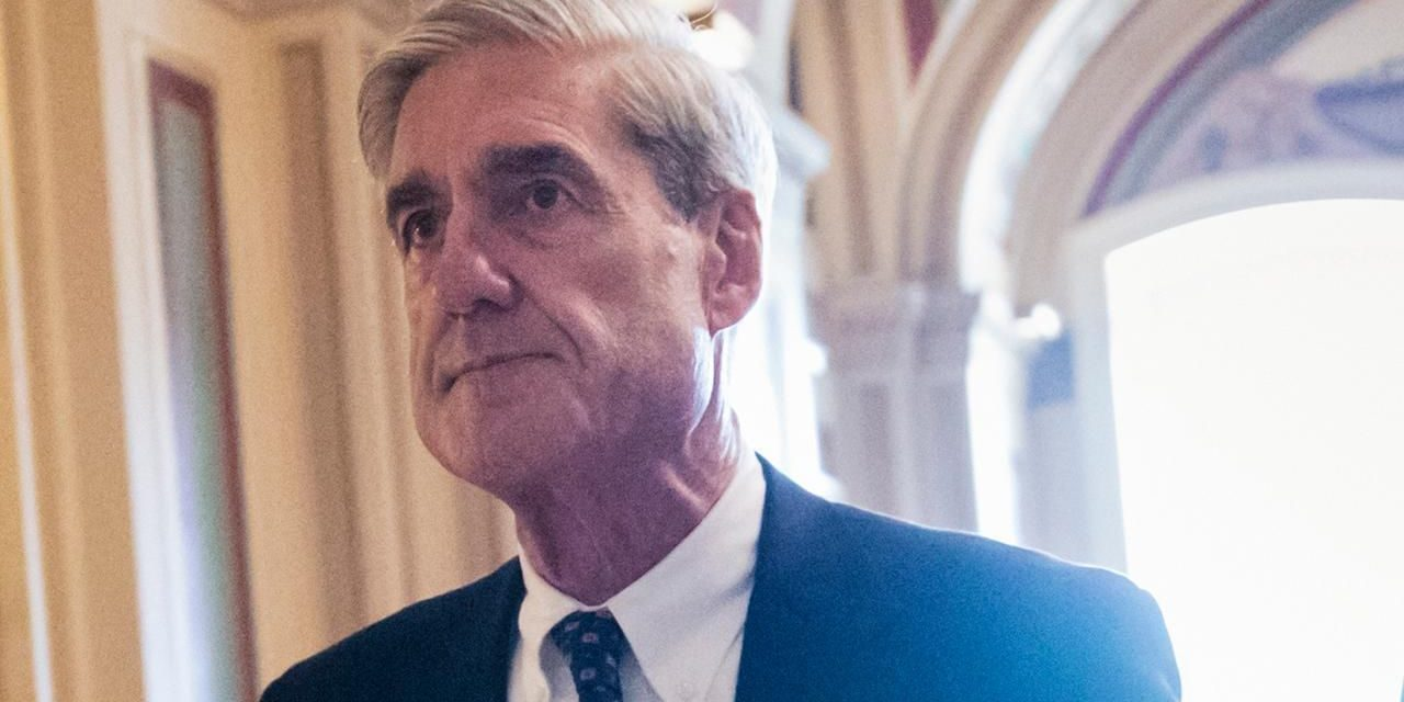 Trump boosts all set for his assault on Mueller