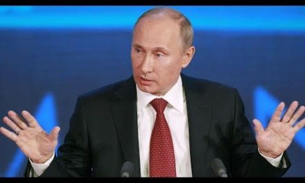 Highlights from Putin's 13 th yearly interview: From the geopolitical to monitoring of cows