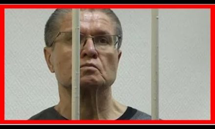 Hot News – The idea of previous Russian Minister indicate kremlin infighting