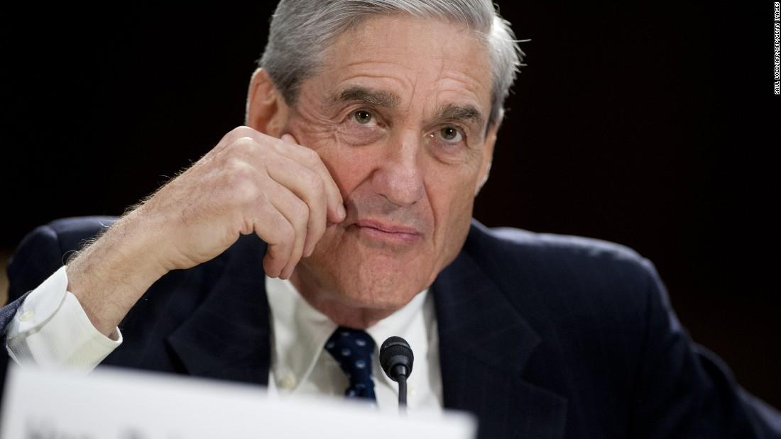 Mueller's Russia probe: Nothing is unassociated now
