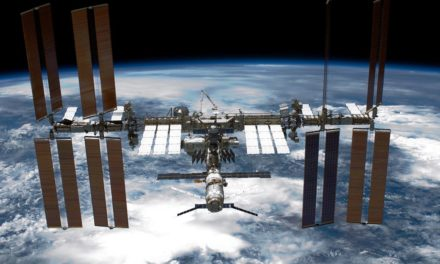 Russia intends to develop a first-class high-end resort on the International Space Station -Mirror co.uk
