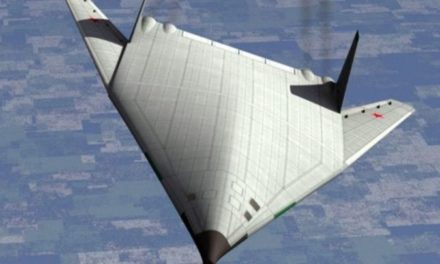 There Are Rumors That Russia Are Developing A Space-CruisingNuclear Bomber
