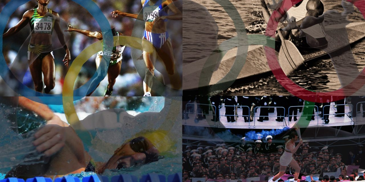 The All-Time Worst Olympic Games