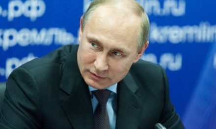 Putin submits election as independent prospect for 2018 political election – Jakarta Post