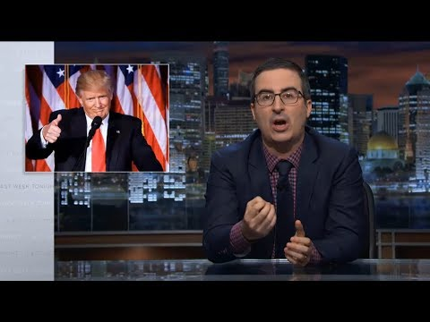 Watch On John Oliver – T.r.u.m.p Kremlin: Russia prepared|HBO|Last Week Tonigth with John Oliver