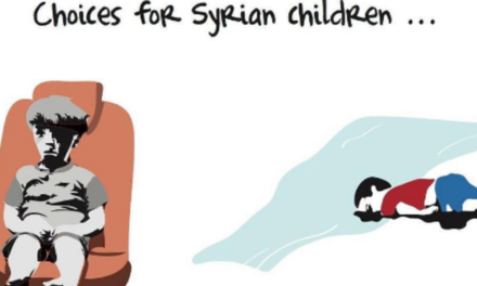 This Response To Bloodied Little Boy Reminds Us Just How Bad Things Are In Syria
