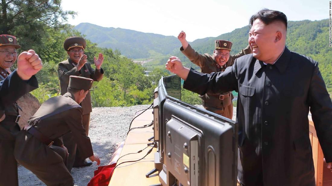 Senator: How to truly transform the screws on North Korea