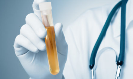 Merely FYI, Urine Is Not Actually Sterile