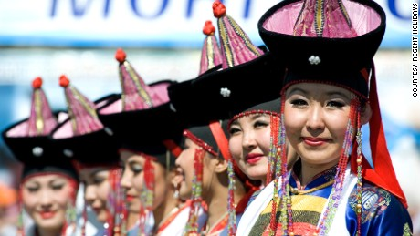 6 terrific tricks from the Trans-Siberiantrain