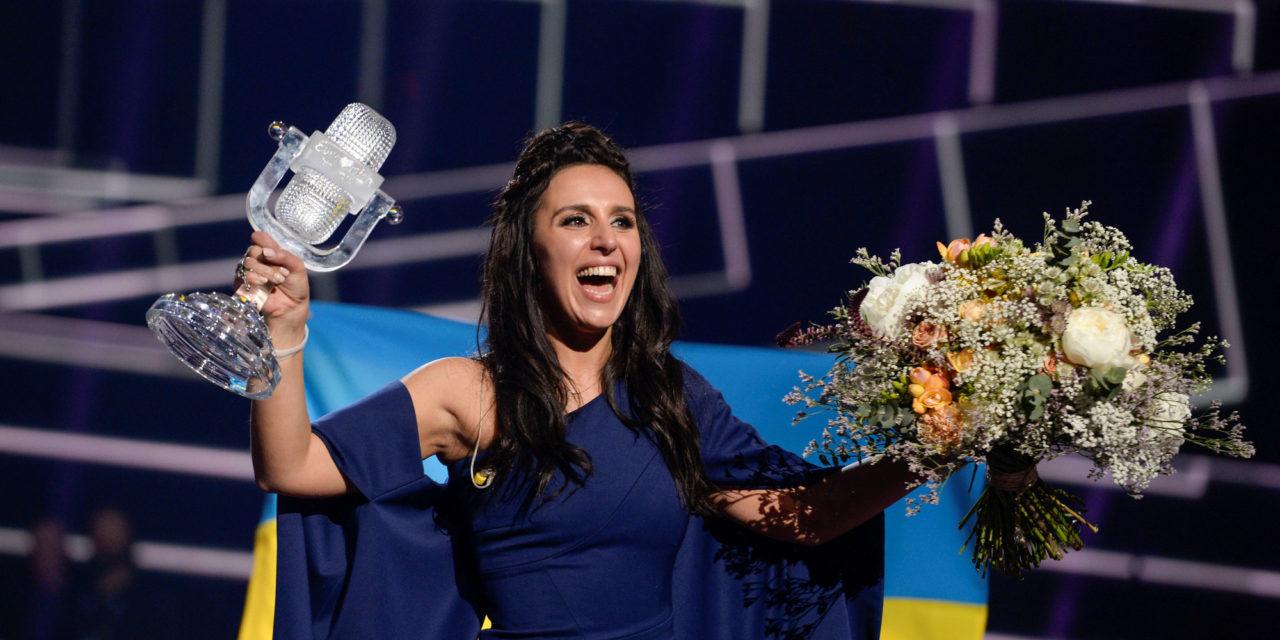 Ukraine's Eurovision Win Sparks A Political Uproar In Russia