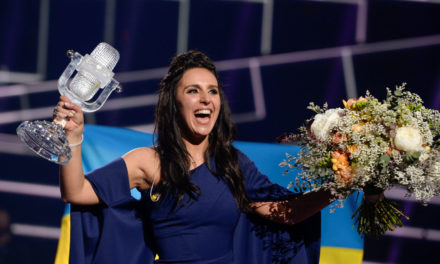 Ukraine's Eurovision Win Sparks A Political Uproar In Russia