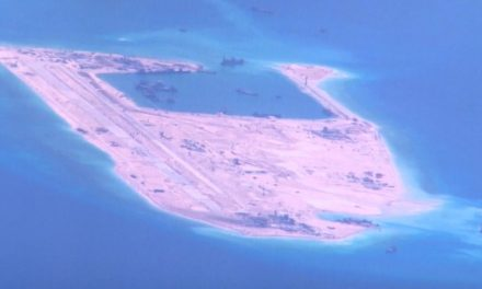 Chinese state media bangs Tillerson over South China Sea