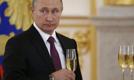 307 Politics: Barrasso terminates Russia journey in uniformity with Democratic coworker – Casper Star-TribuneOnline