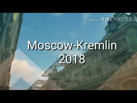 Moscow- Kremlin
