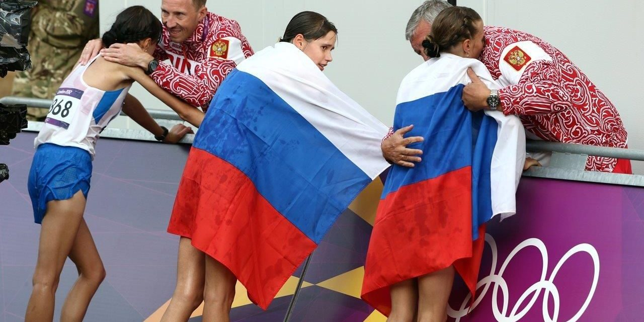 Putin condemns Russian professional athletes restriction at Rio as unjust|Fox News