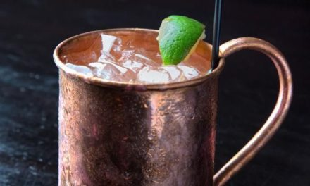 Origins of the Moscow Mule: Not as Russian as you' d suppose – Fox News