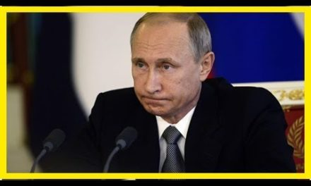 Putin Says He Knows Who Attacked Russian Military Bases In Syria & & Why