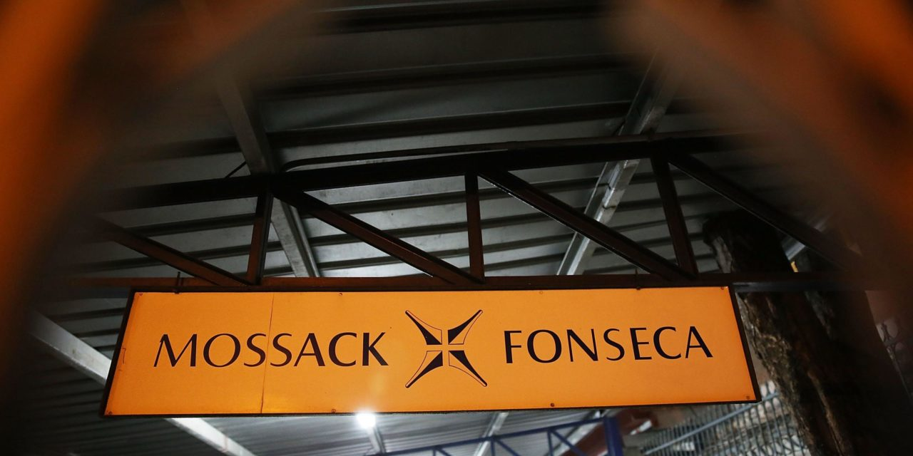Panama Papers: complete data source of overseas business released online