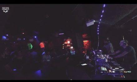 KONDUCTOR @ Klub Inch 2.5 by Musica Gourmet – Kremlin Lx (Dec17)