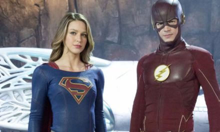 Everything we discovered CW's superhero align 'Supergirl,' 'TheFlash' 'Arrow' as well as 'DC's Legends of Tomorrow'