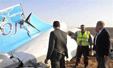 Russian airliner mishap: examination starts right into source of A321accident