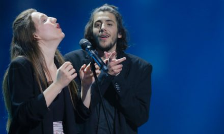 Portugal's Salvador Sobral success Eurovision Song Contest