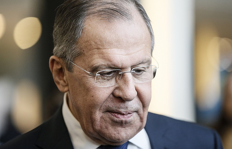 Lavrov: Parties in Yemen ought to discuss from armed forces activity to talks – TASS