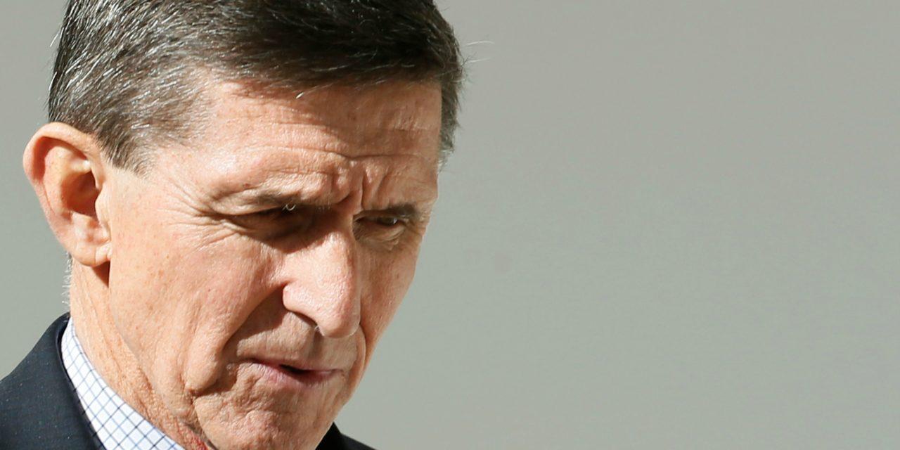 Russian Ambassador: No Secrets 'OnOur Side' During Flynn Meeting