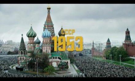 El Kremlin prohíbe la exhibición de la película 'Lamuerte de Stalin' en los cines rusos
