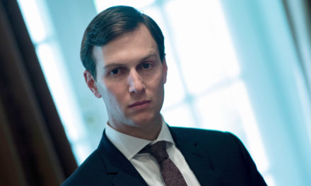 Russia Probe Dems Want to Grill Jared Kushner Again