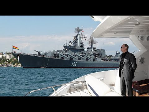 200 Billion Dollars Men – Vladimir Putin