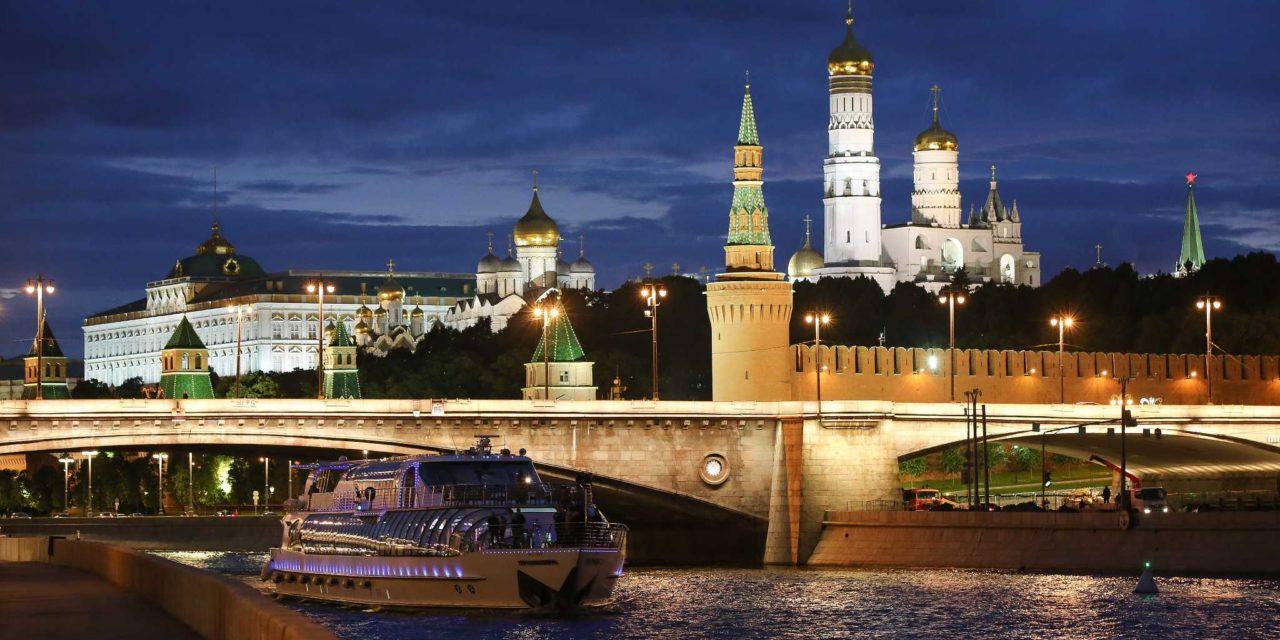 Putin family members split uses peek at secret ventures of RussiaInc – SFGate