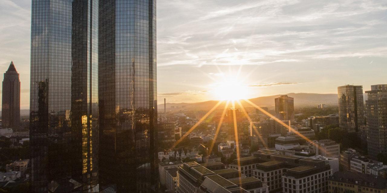 Deutsche Bank Investors Fret Its Legal Reserves Wont Be Enough