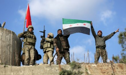 Why is Russia aiding Turkey in Afrin? -Aljazeera com