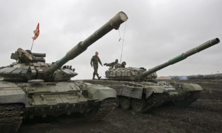 The War in Ukraine Is BackSoWhy Wont Anyone Say So?