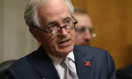 Bob Corker intends to release brand-new Russia hacking questions