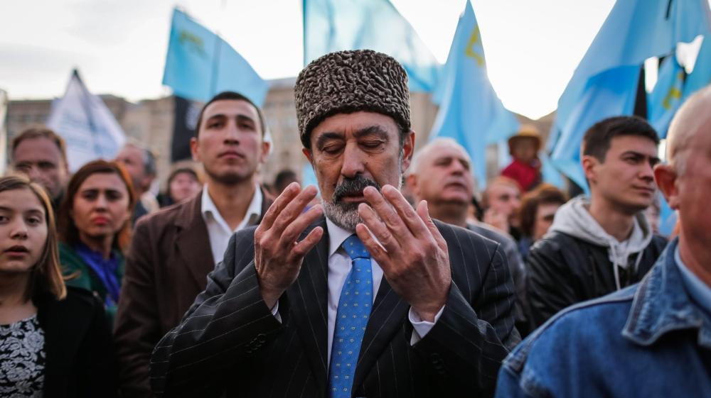How Crimean Muslims defy Moscow's pressure – Aljazeera.com